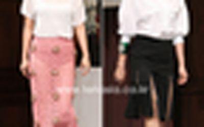 f1f15390f56 TENPHOTO, '속 보이는 패션' 김희선 김지호, 한때 잘나갔던 그녀들의 패션 반란