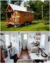 집을 줄이고 삶의 방식을 바꾸자...미국의 '작은 집 짓기' 운동 ...