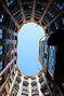 카사밀라_중정! 채광을 완성하다_바르셀로나 가우디 건축투어 ...