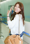 BST kính mát cá tính của Bae Suzy | Atrizes coreanas, Suzy
