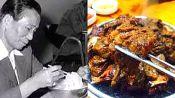 박정희의 마지막 점심에<br>얽힌 놀라운 이야기