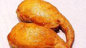 치킨인 줄 알고 뜯었다간<br>큰코다칩니다