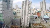 4년 전 입주민 패닉에 <br />빠뜨린 부산판 피사의 사탑