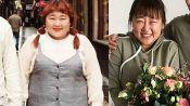 홍윤화를 30kg 가까이 <br />감량시킨 기적의 음식