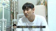 다정다감한 재정 & 이정 형제의 베란다 삼겹살 파티~!, MBC 210730 방송