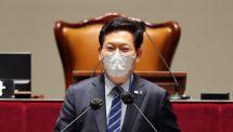 '文대통령 엄호' 장관 후보에 변화 구호 꺾이는 '송영길號'