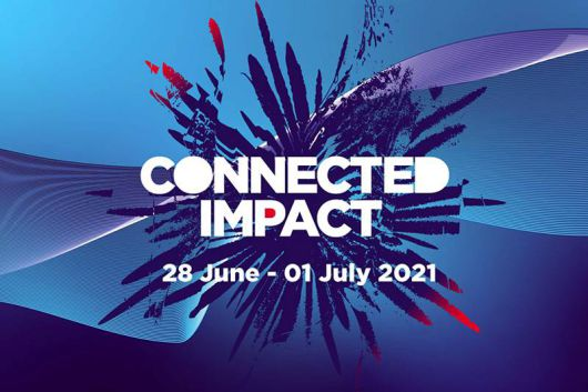 MWC Barcelona 2021 Connected Impact
